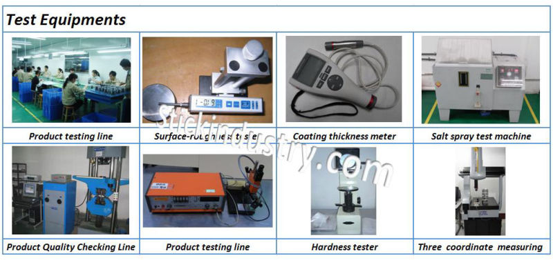 High Precision CNC Mchining Reliable Plastic Fast Prototype Colorful Parts
