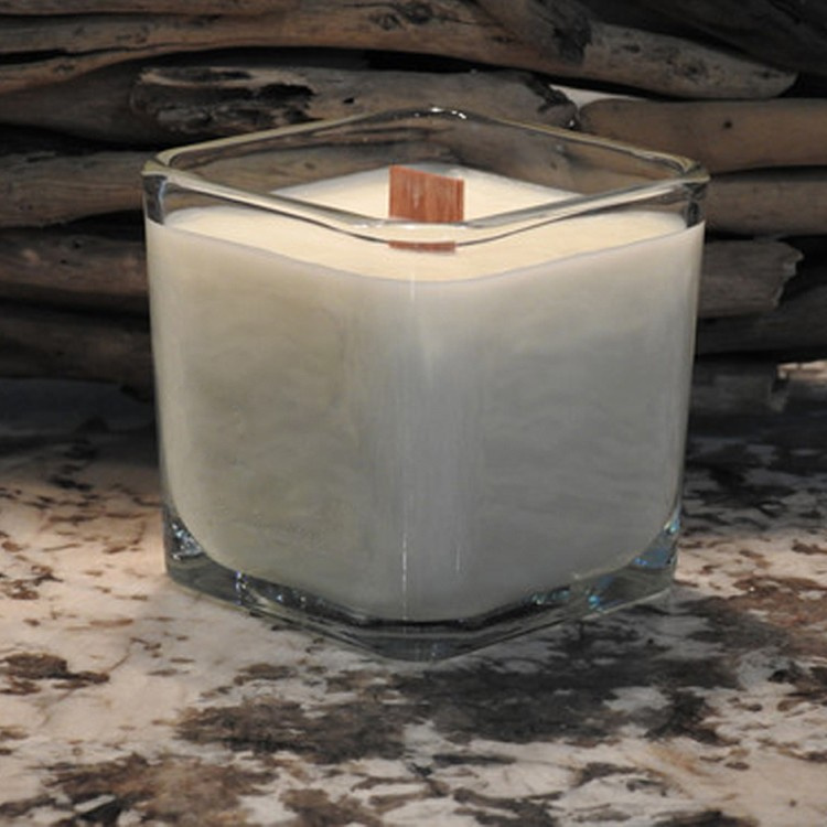 Wooden Wick Fragance Candles