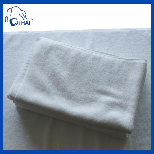 Daily Cotton White Towel (QHF00933)