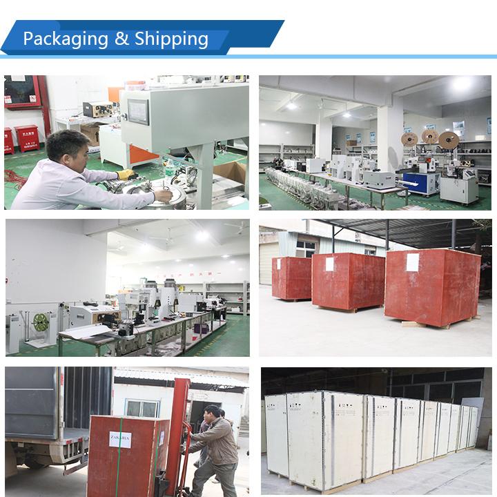Manufacture Webbing Ribbon Cutting Machine