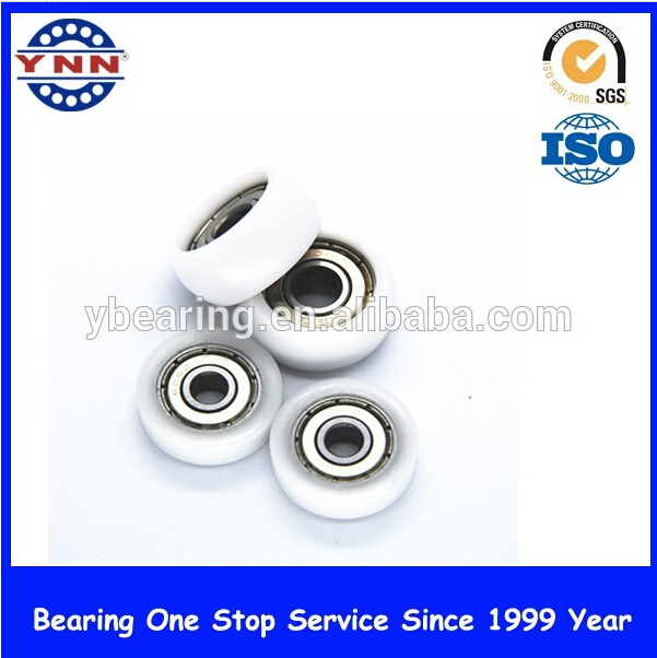 Top Quality Various Colors Plastic Bearing for Machine Parts