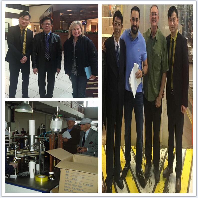 Hot Sale Paper Cup Manufacturer