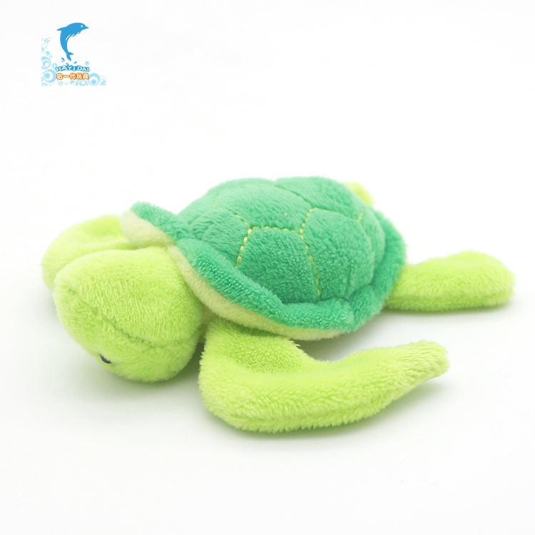 Sea Turtle Stuffed Animal Doll