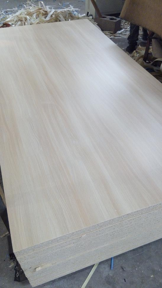 Home Furniture General Use Melamine Chipboard