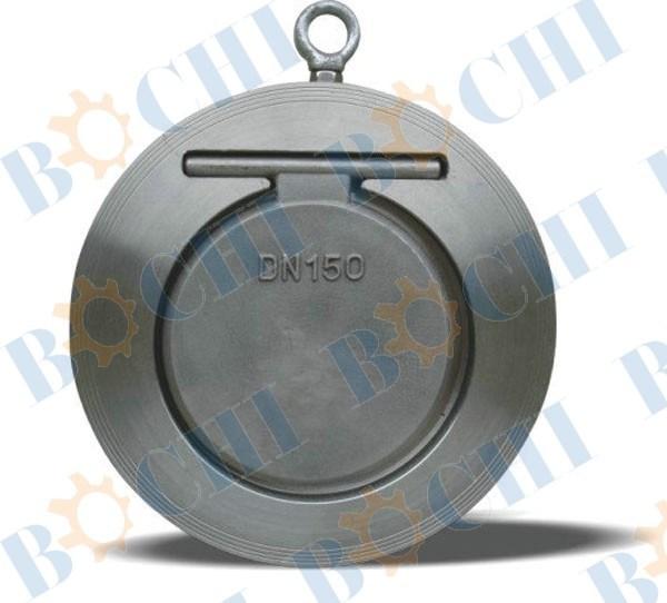 Single Disc Wafer Swing Type Check Valve