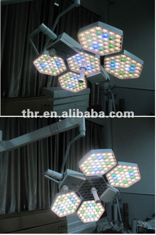 Shadowless High Quality Operating Lamp (THR-SY02-LED5)