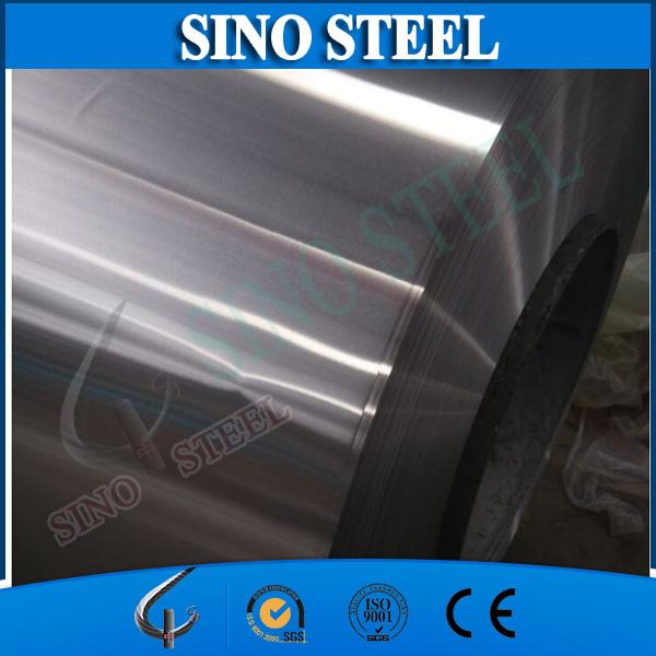 8000 Series 0.15mm-1mm Thickness Aluminium Material Plate