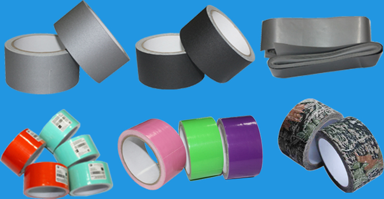 SGS Duct Tape