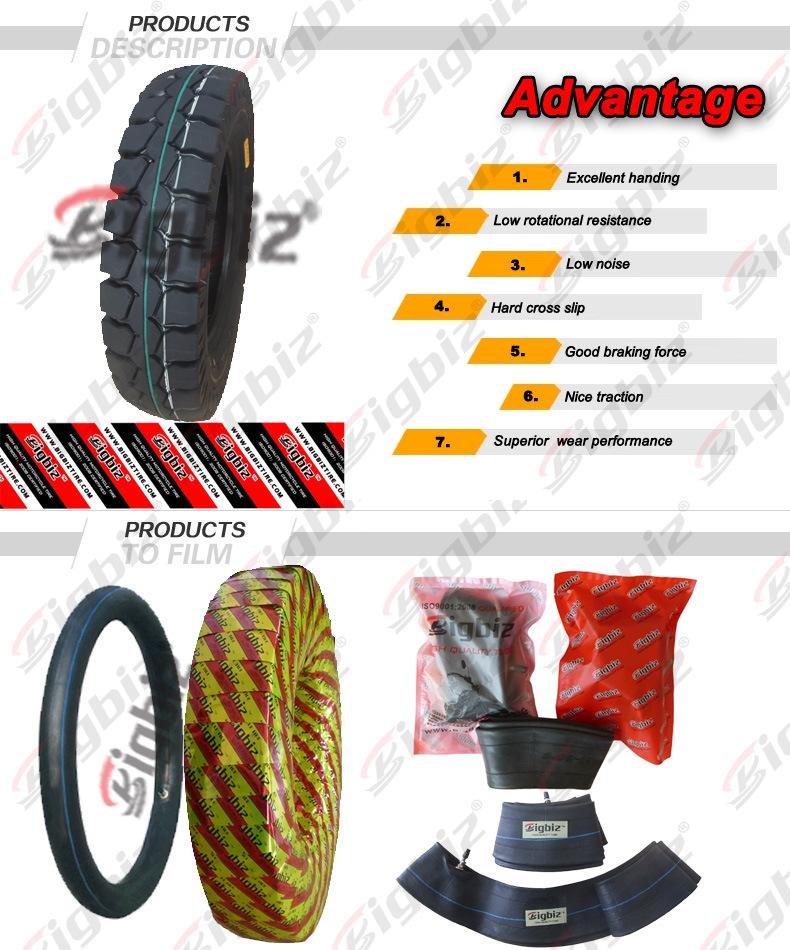 Reliable Wheel Barrow Tire (4.80/4.00-8)