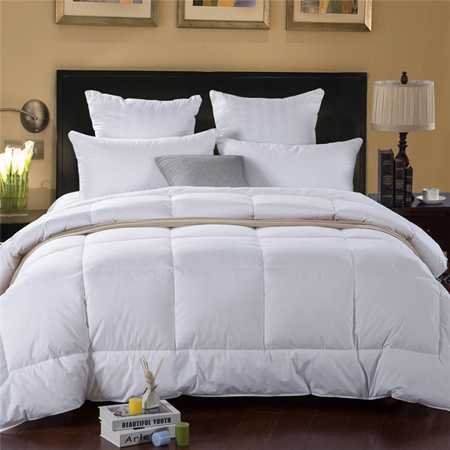 Hot Sale Promotion Comfortable Duvet Inner for Bedding Sets (WSQ-2016008)