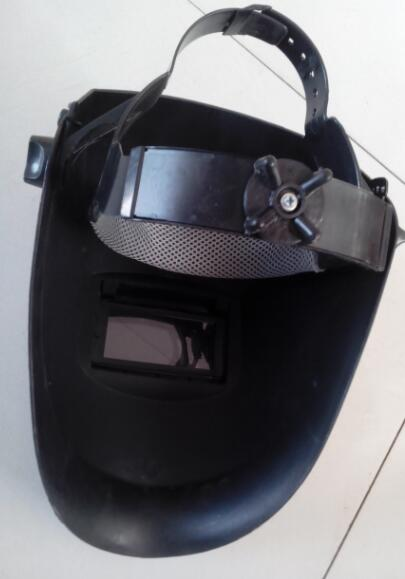 Hot Sell Best Heat Protection UV Safety Face Welding Mask, Good Price Industrial Wlding Mask