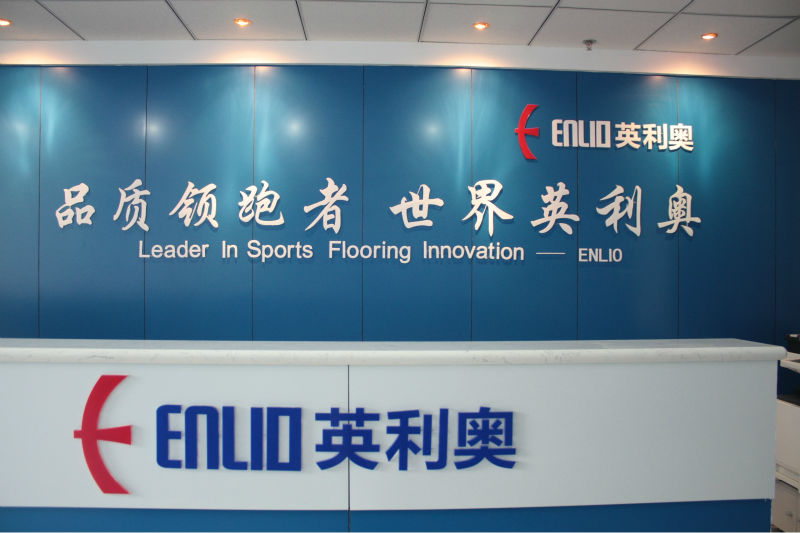 ENLIO Front office reception