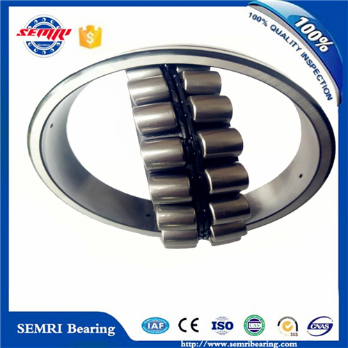 Good Quality of 23136 Cke4 C3 Spherical Roller Bearing