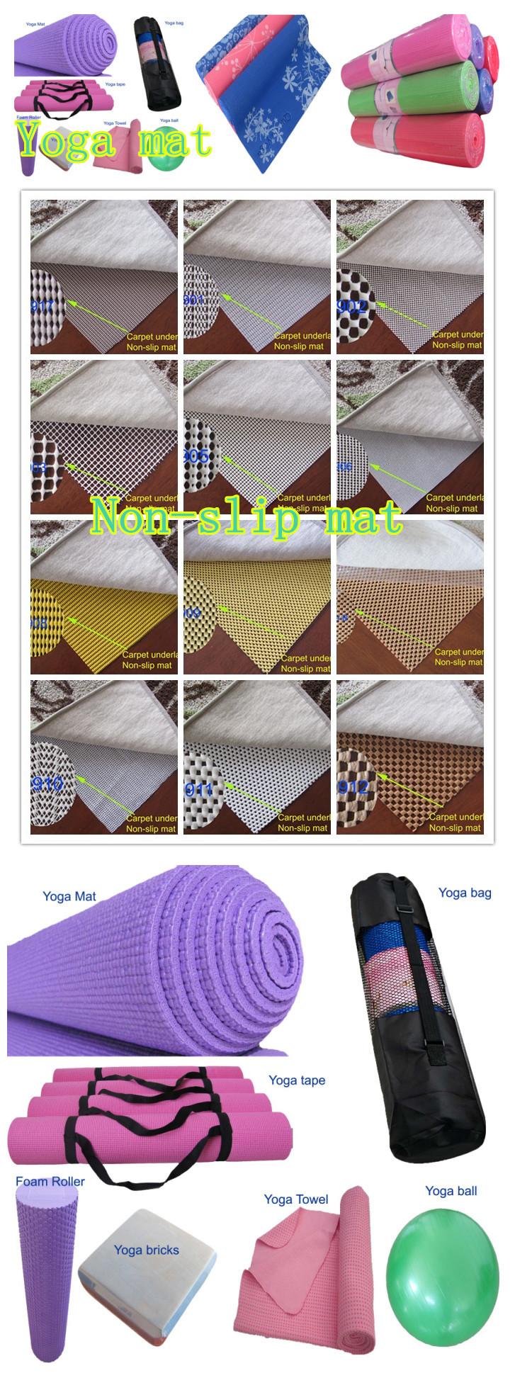 High Quality Pvc Anti Slip Mat