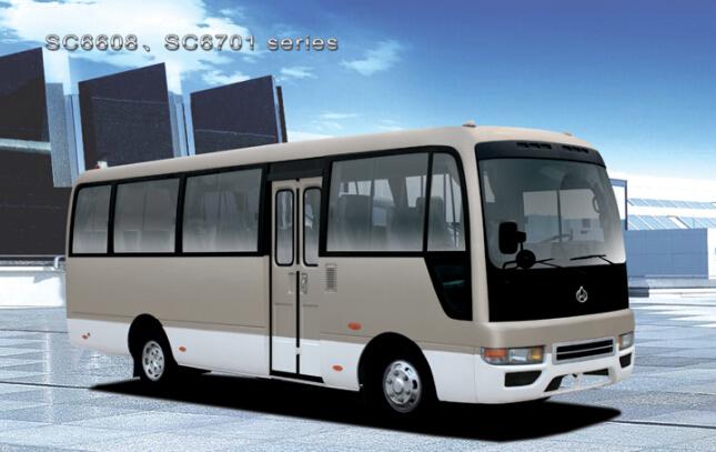 Brake Pad for Chang an, Higer, Yutong, Kinglong Bus