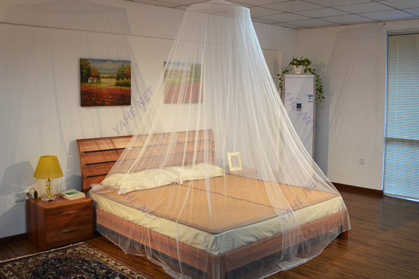 100% Polyester Conical Mosquito Net