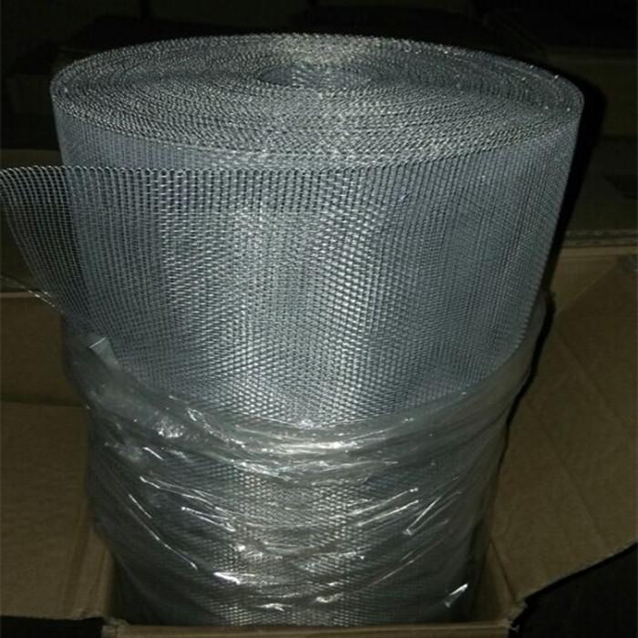 Insect Aluminium Alloy Window Screen/Aluminium Mosquito Net 14*14 16*16 18*18mesh