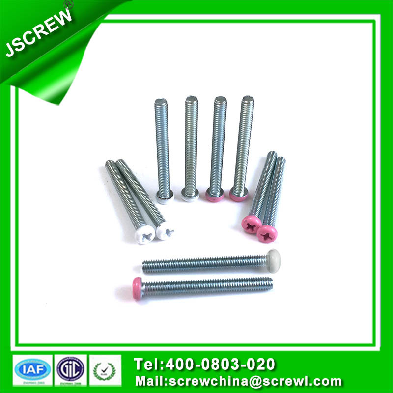 Stainless Steel Fastener Cross Recessed Pan Head Screws