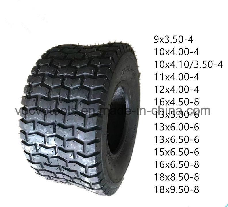 Garden Lawn Mover Turf ATV Tubeless Tires
