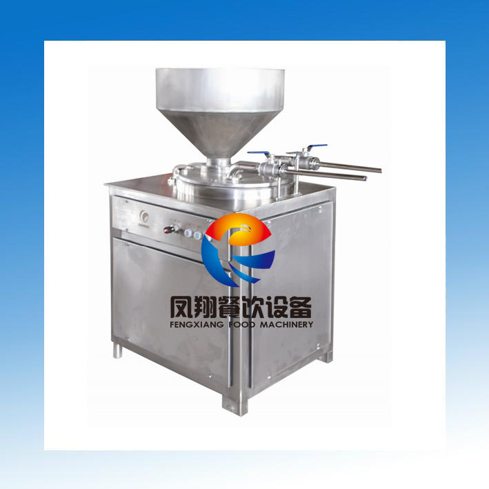 Automatice Type Sausage Filling Machine/ Sausage padding Machine