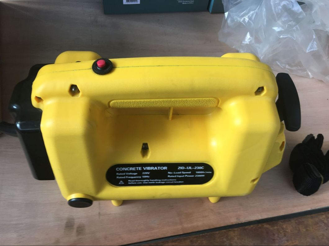 Wacker Type Concrete Vibrator