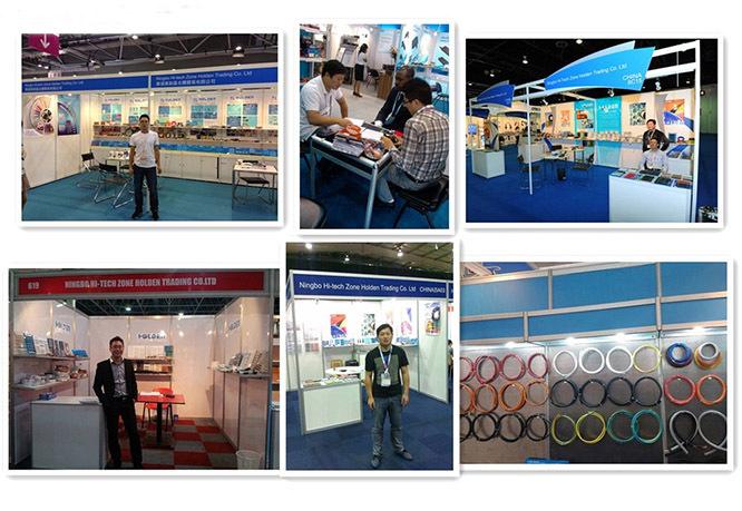 China Professional Standard Flex Single Core Cables Sizes