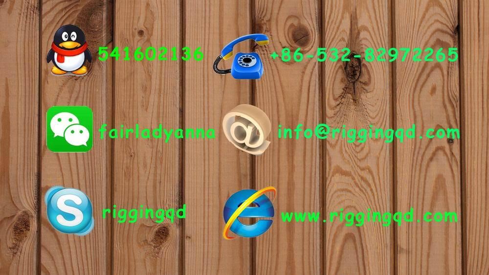 Steel Wire Ropes for Aeronautical Use