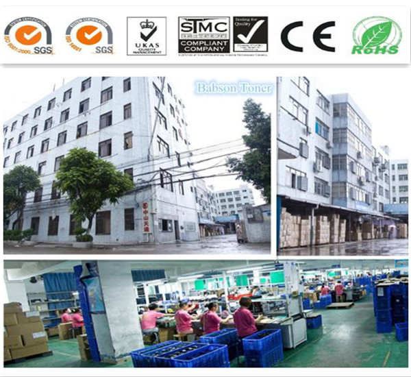 Hot Seliing Compatible for Ce255A Fast Delivery