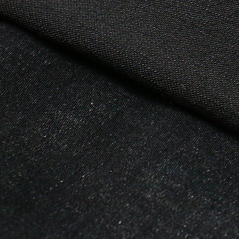 Cotton Viscose Polyester Spandex Fabric for Denim Jeans