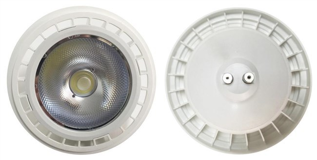 Factory Price LED Spot Light AR111 with Ce RoHS 12W 15W