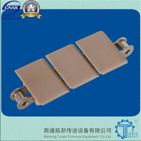 Plasitc Top Plate 843 with Ss Base Chain (843)
