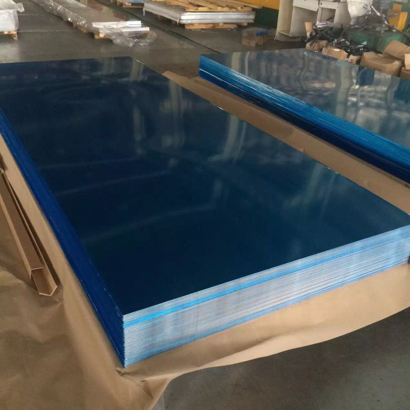 2A12 Aluminium Alloy Plate
