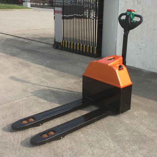 1.3 Tons Hand and Electric Pallet Truck (CBD13)