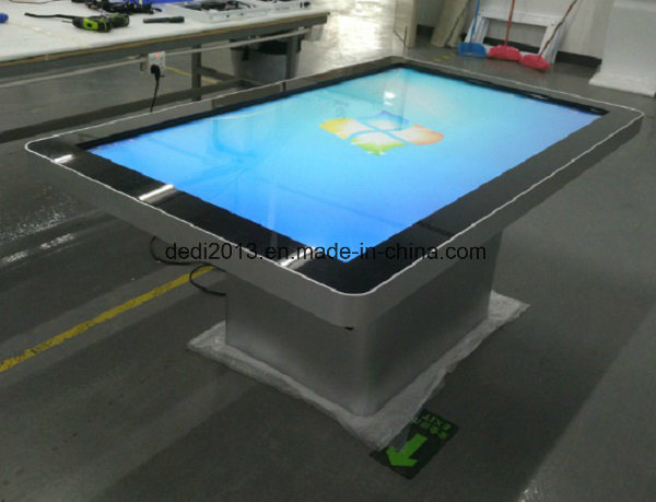 65 '' Interactive Touch Table for Meeting Room