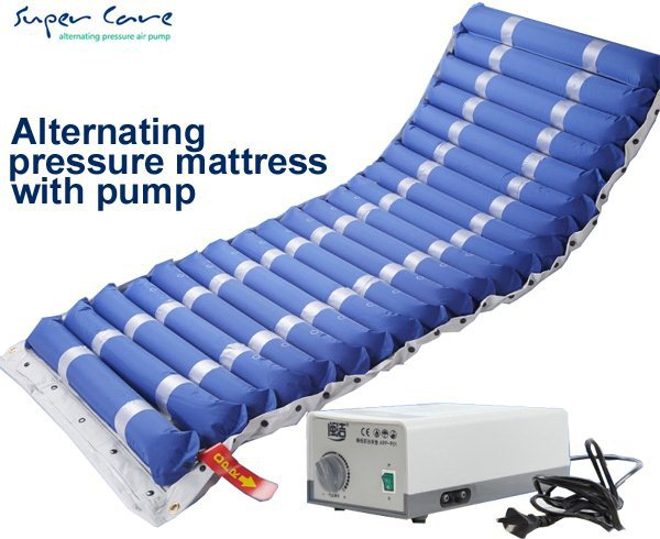 Hospital Bed Medical Air Mattress Medical Bed Mattress Inflatable