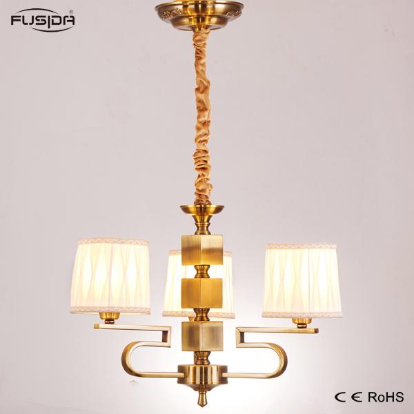 Big Elegant Decoration Lighting Pendant & Chandelier Light for Home