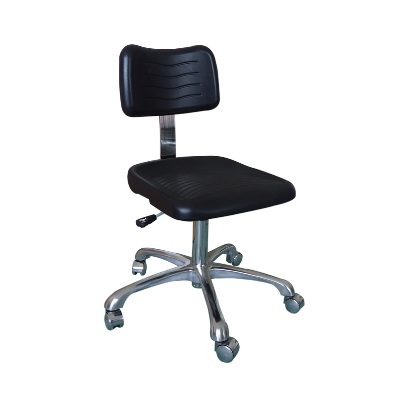 Anti Static PU Foam Molding Computer Room Chair