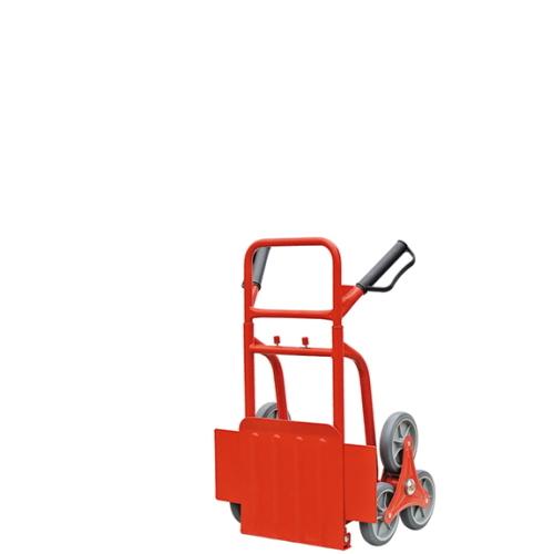 Two Wheels Outdoor Steel Foldable Hand Trolley Hand Tk1200