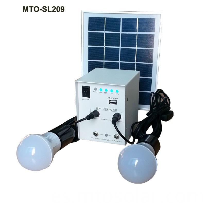 Fabricantes de sistemas china 12v interior casa de iluminaci n solar l mpara - Sistemas de iluminacion interior ...