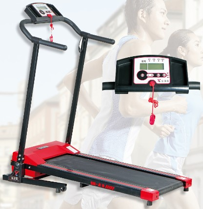 Home Mini Motorized Running Machine (UJK-108)