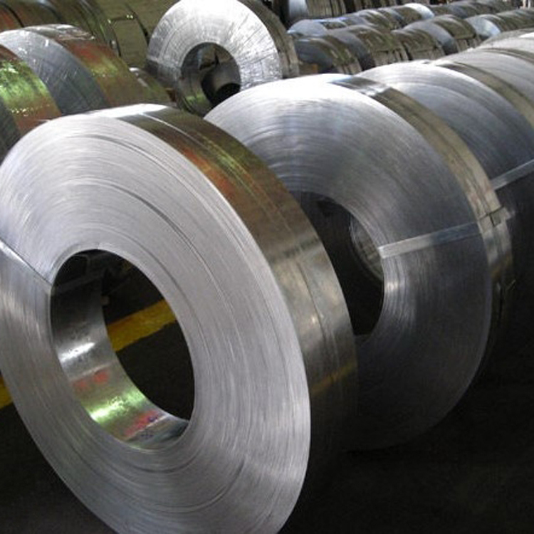 Hot Dipped Galvanized Steel Strip/ Zinc Coated Galvanized Steel Coil