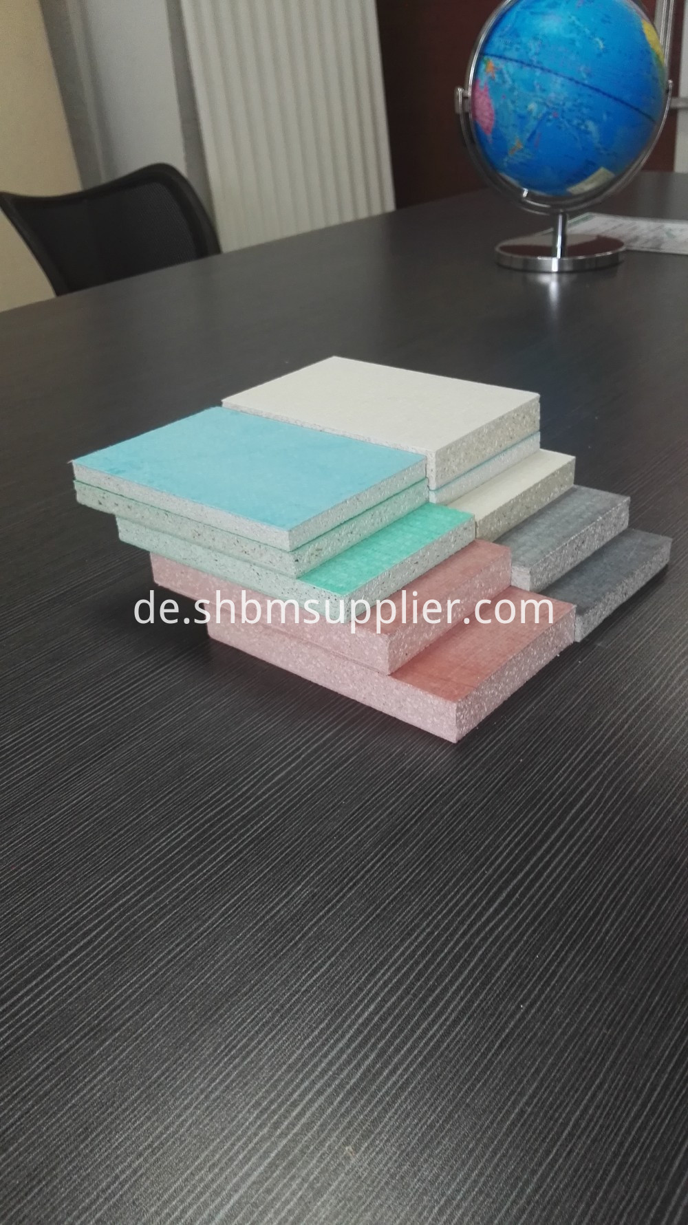 High Quality MgO Wall Panel