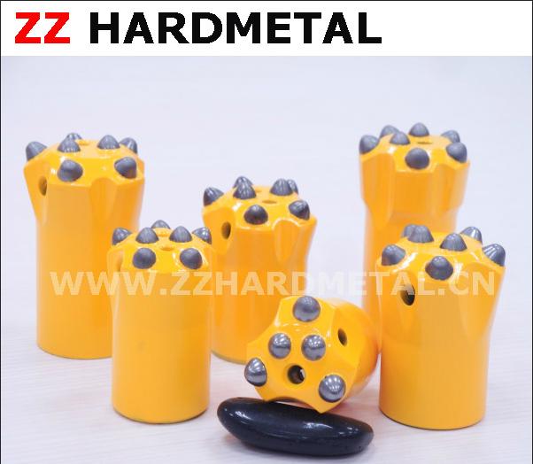 Zz Hardmetal Mining Carbide Drilling Bits.