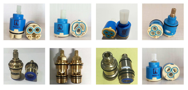 Made in China Brass Faucet Cartridge