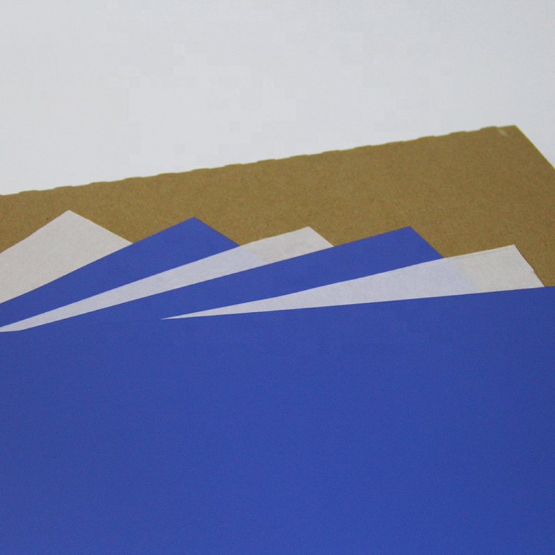 Thermal Plates For Roofing