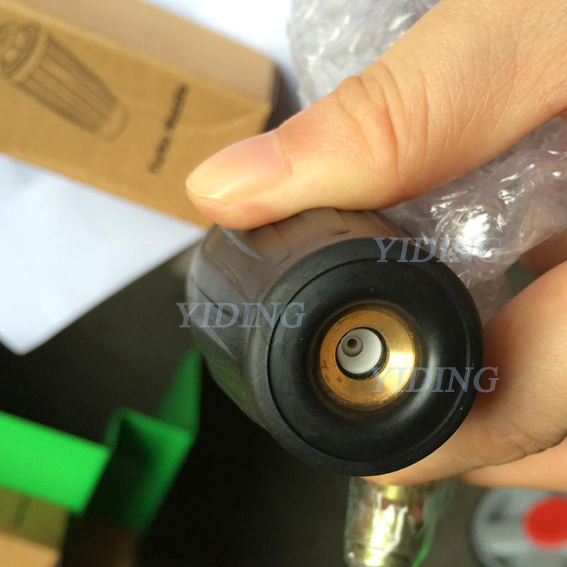 Turbo Nozzle-4000 Psi (TBN-40R)