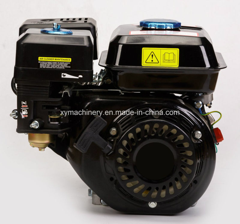 168 6.5HP Gasoline Engine Recoil Starter Assembly for Gx160 Gx200