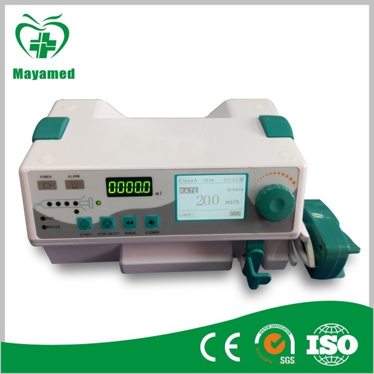 My-G081 Best and Cheap Veterinary Syringe Pump
