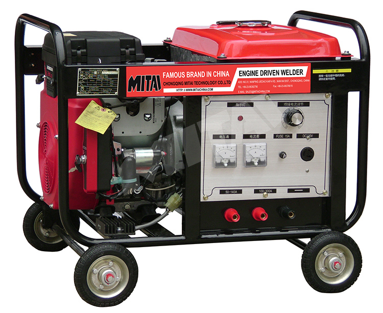 New Arrived Best Price 300A Welding Machines and Equipment