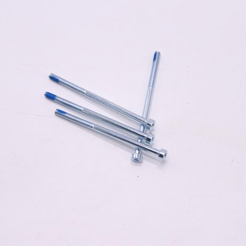 M5*230mm Stainless Steel Hex Socket Drive Allen Head Long Screw DIN912